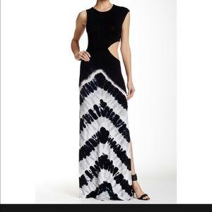 Young Fabulous & Broke Sia Maxi Dress